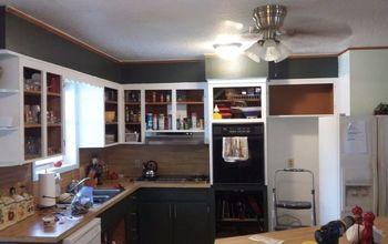 kitchen update