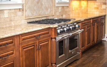 how to get rid of cabinet odors