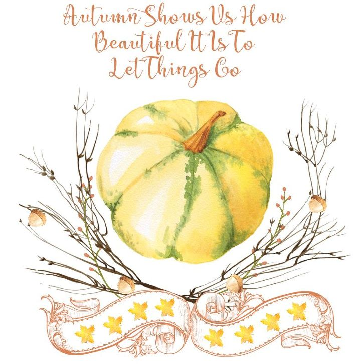 get ready for autumn with two free fall printables