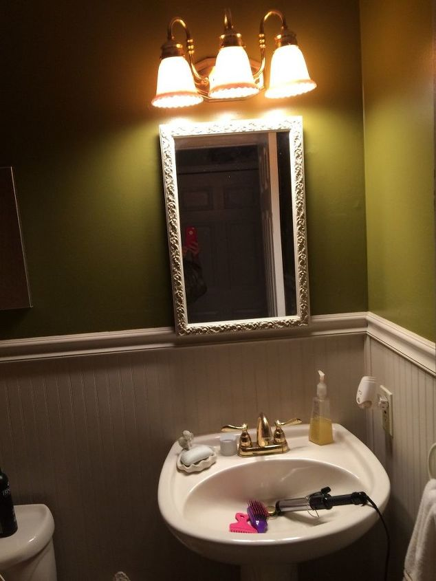 q how to glue mirror backed with fiberboard to metal
