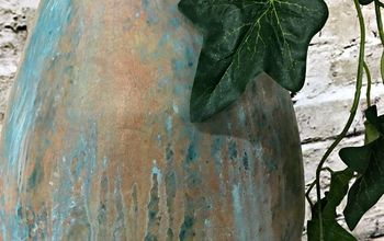 How to Create Patina That Looks Authentic