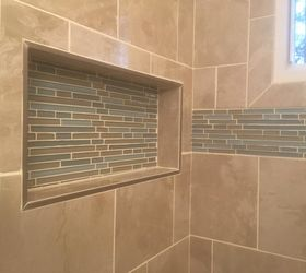 Now That I Have A Tiled Shower I Want To Keep The Grout Looking Clean And  New. Whatu0027s The Easiest Way To Do That?
