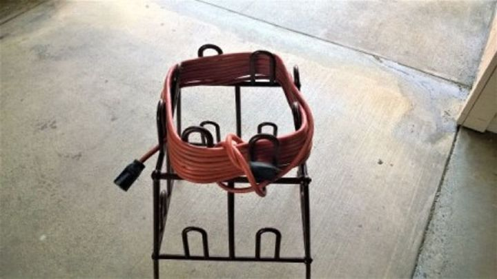 what to do with a plastic shoe rack
