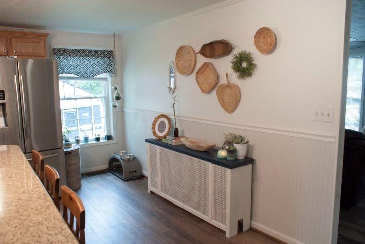 foreclosure renovation kitchen edition