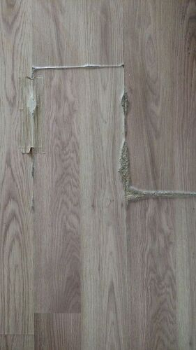 How To Treat Swollen Laminate Flooring Skill Floor Interior