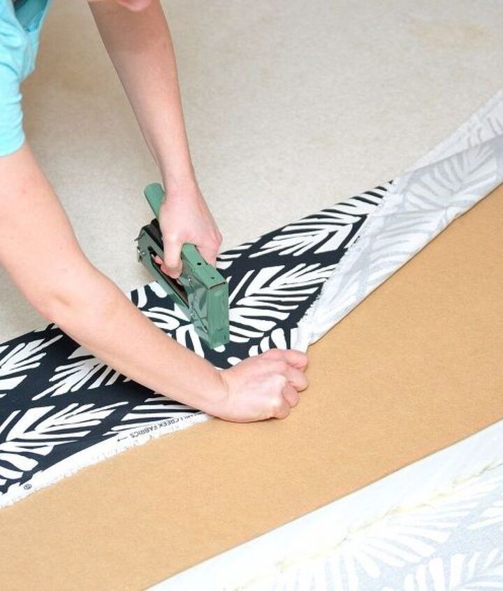 ikea hack turn your kallax into a bench with this no sew cushion
