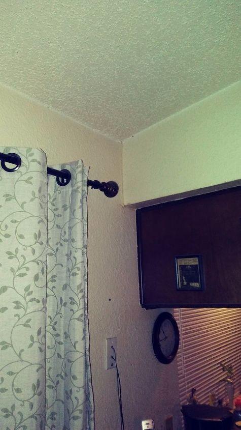 q hiding speaker wires