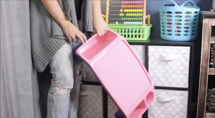 simple inexpensive homework homeschool corner