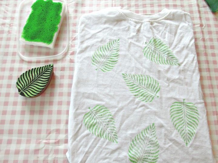 washable homemade fabric paint
