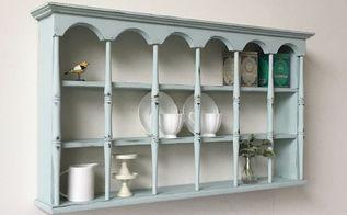 happy hour vintage shelf