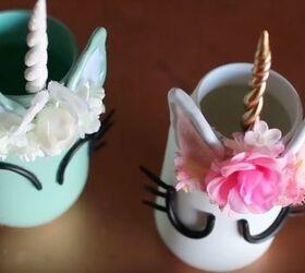 Diy Unicorn Mason Jars Hometalk