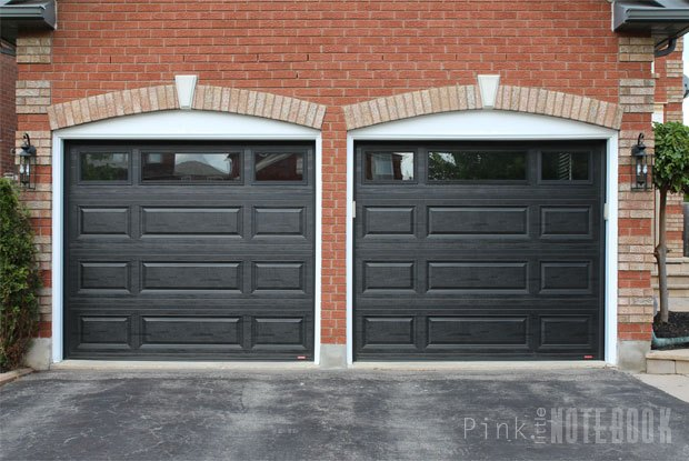 our new garage doors the garaga difference