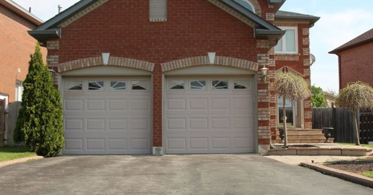 new blog a with door appeal curb garage your change