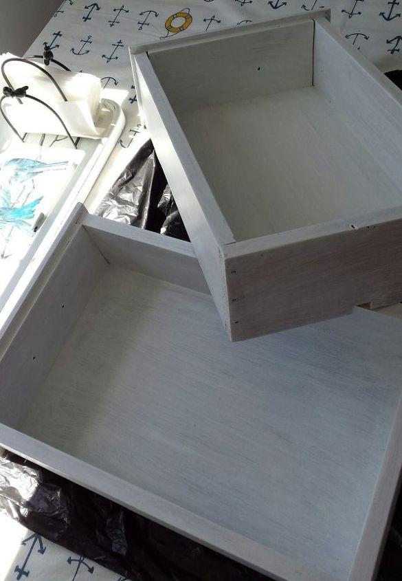 Brilliant How To Turn Old Drawer Shelves For Your Bathroom Hometalk Creativecarmelina Interior Chair Design Creativecarmelinacom