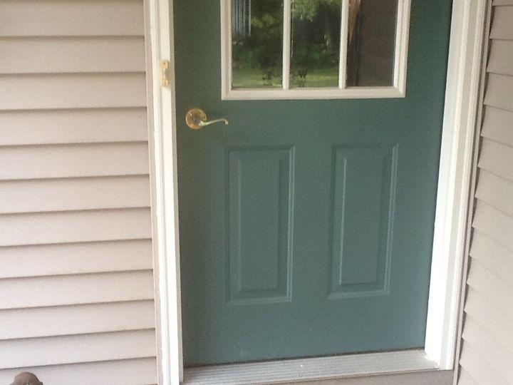 q exterior paint color suggestions