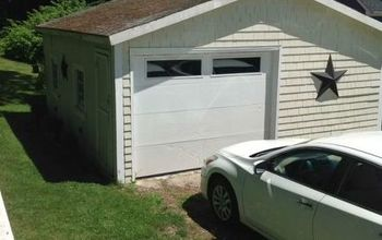 Transform Your Garage With Paint!