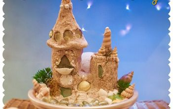 Sand Castle Clay