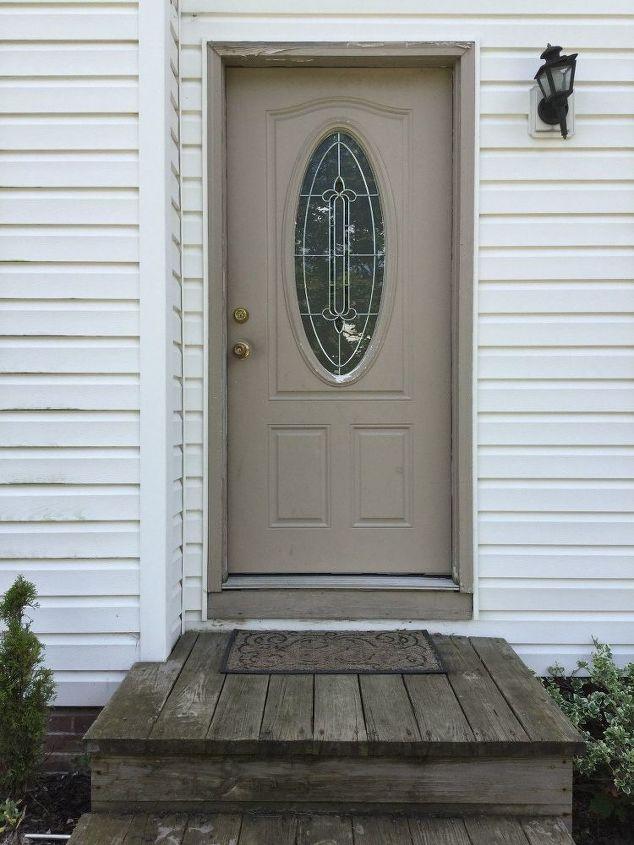 q entry door