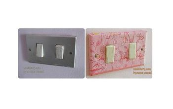 electrical outlet covers renew