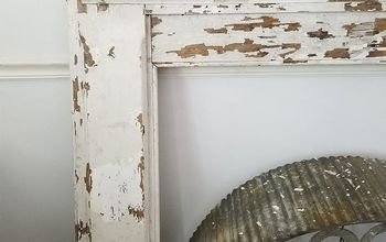 How to Seal Chipping Paint
