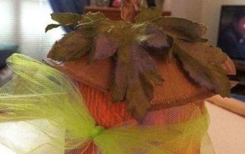 tp pumpkin gourd decoration, to this pumpkin decoration
