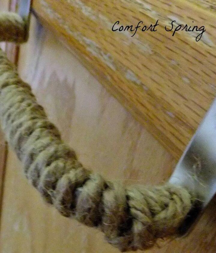 diy kitchen storage tips using removable hooks