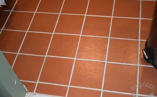 make your grout look like new