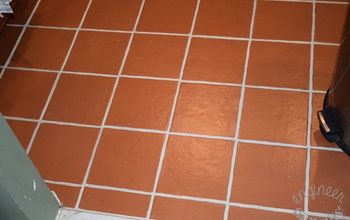 Make Your Grout Look Like New!