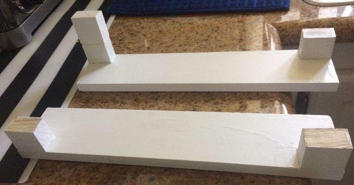 Well-known DIY Hidden Wooden Cutting Board | Hometalk AE23