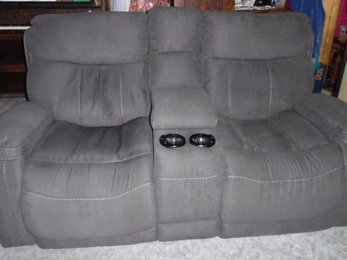 Pattern For Cover Dual Loveseat, Slipcovers For Dual Reclining Sofas