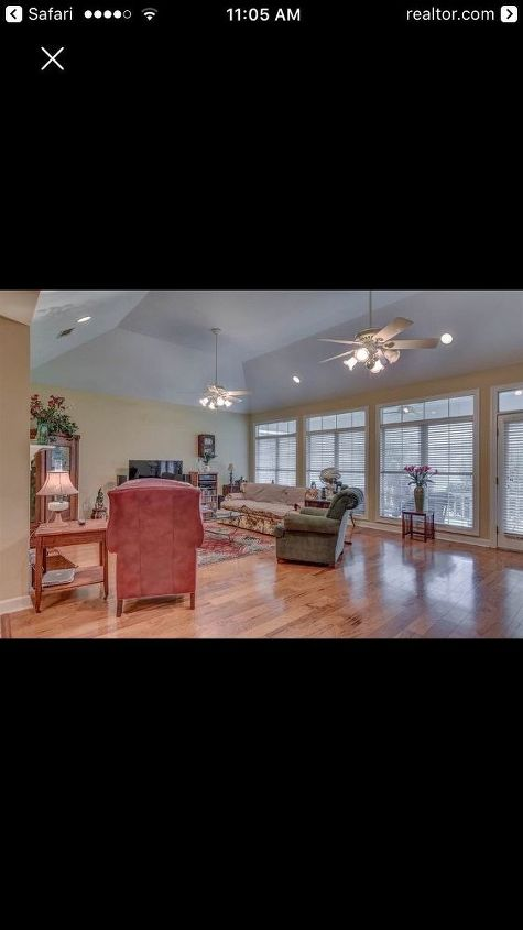 Need help arranging my living room there are 2 focal - Help arranging living room furniture ...