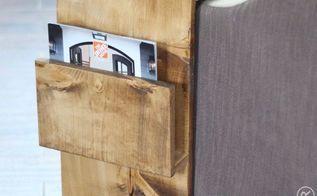super easy sofa laptop desk