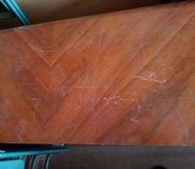 q your ideas and help regarding this cedar chest will be appreciated