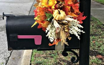 make your mailbox the envy of your neighborhood