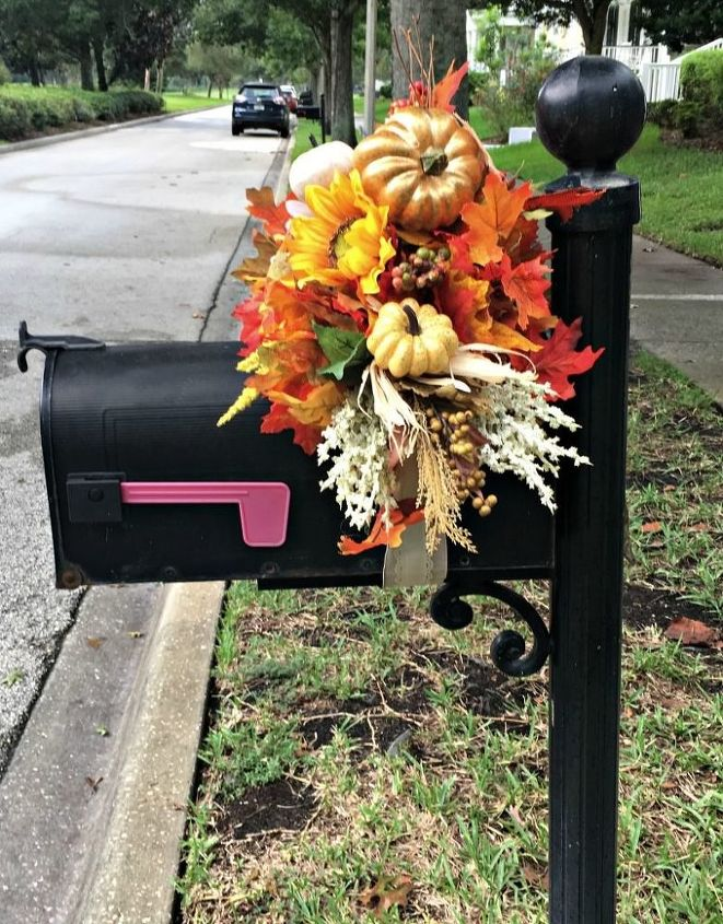 Make Your Mailbox the Envy of Your Neighborhood | Hometalk