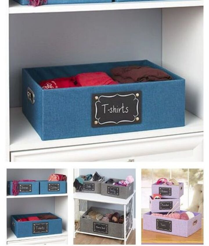 Ex of personalized storage for sale