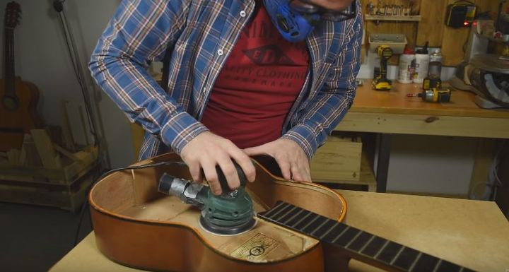 guitar shelf how to make an acoustic guitar shelf