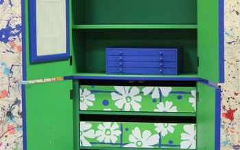 Easy DIY Furniture Painting Projects