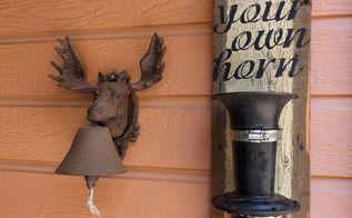 doorbell horn