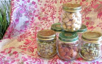 Perfect Food Storage Containers and Canisters For Free!