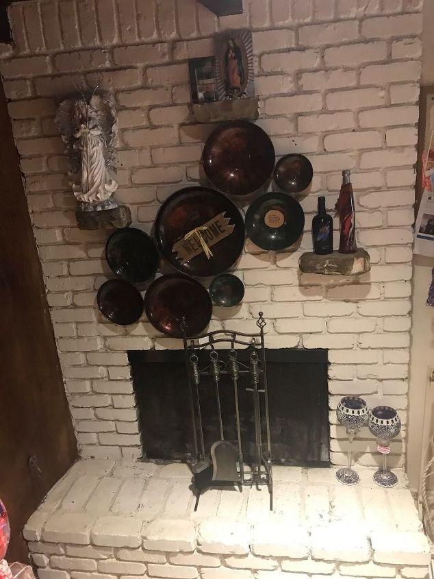 q my fireplace