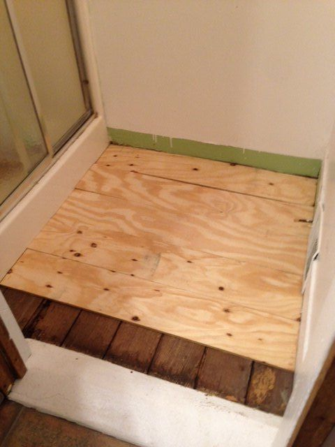 Diy Plywood Flooring Hometalk
