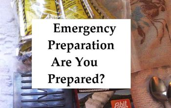 emergency preparation are you prepared with free printables