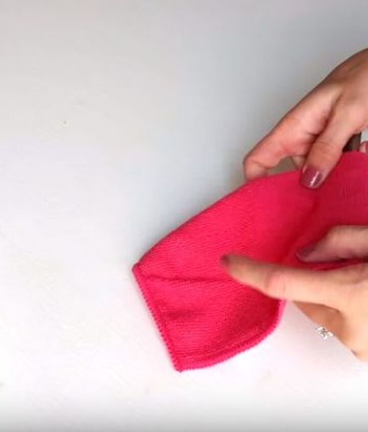 diy magic blinds cleaner dollar tree cleaning hack