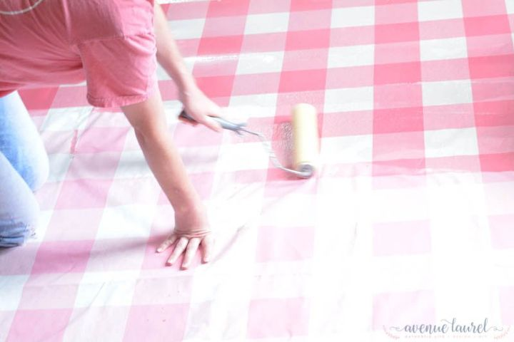How To Cover Walls With Fabric Using Liquid Starch Hometalk
