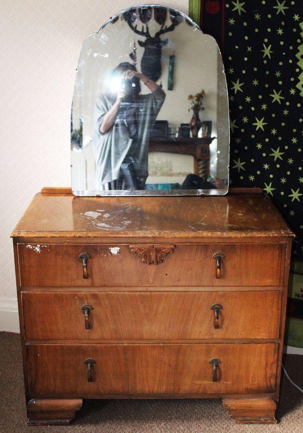 Diy Hand Painted Furniture Hometalk