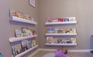 diy shelf ideas diy kids bookshelf from rain gutters lane
