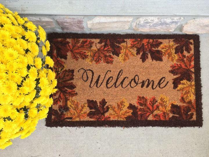 Fall Porch Inspirations Hometalk