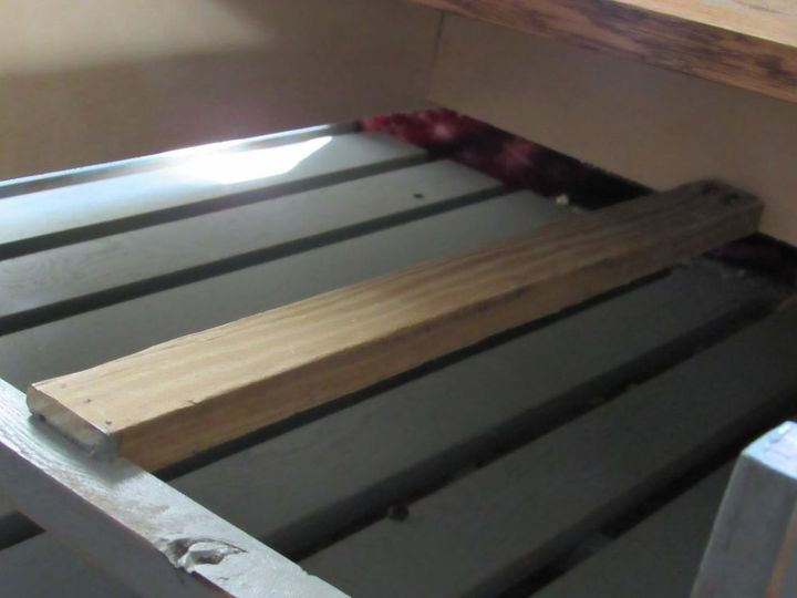 diy coffee table 42 x 42 with drawers and a shelf