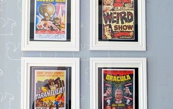 horror movie posters for halloween
